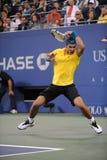 Nadal Rafael at US Open 2009 (76) Stock Images