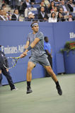 Nadal Rafael a USOPEN 2013 (39) Immagini Stock Libere da Diritti