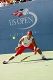 Nadal Rafaël bij de V.S. opent 2008 (97) Stock Afbeeldingen