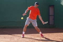Nadal Royalty Free Stock Images