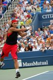 Nadal at US Open 2006 (23) Stock Images
