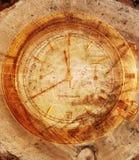 nadchodzący końcówki życia symbol obraz stock