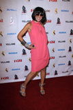 Nadeea at the FGM Swimsuit Issue Launch Hosted By Roma Swimwear, The Colony, Hollywood, CA 05-26-12 Stock Image