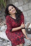 Nadeeshani Image stock