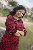 Nadeeshani d'Amila Images stock