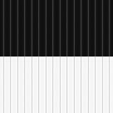 Nadelstreifen-Muster Lizenzfreie Stockbilder