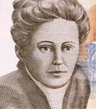 Nadezda Petrovic Imágenes de archivo libres de regalías