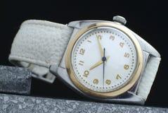 nadgarstek zegarka zdjęcie royalty free