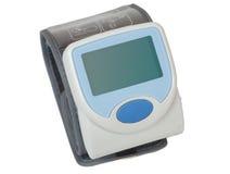 Nadgarstku pomiarowy instrument arterialny nacisk obraz stock