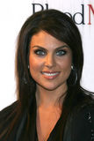 Nadia Bjorlin Royalty Free Stock Image