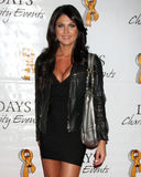 Nadia Bjorlin Stock Photo