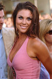 Nadia Bjorlin Stock Images