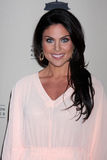 Nadia Bjorlin arrives at the ATAS Daytime Emmy Awards Nominees Reception Royalty Free Stock Images