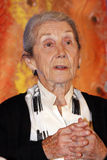Nadine Gordimer Stock Images