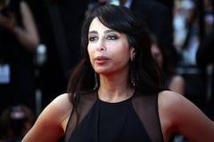 Nadine Labaki Royalty Free Stock Image