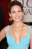 Nadine Velazquez Stock Image