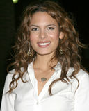 Nadine Velazquez Royalty Free Stock Photos