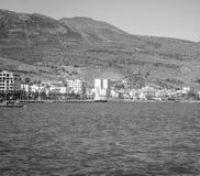Nador stad i sommar royaltyfria foton