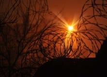 nadzieja światło Zdjęcie Royalty Free