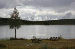 Naersjoen Stock Images