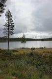 Naersjoen Royalty Free Stock Images