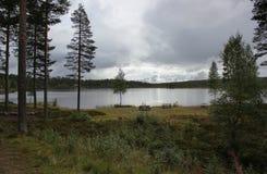 Naersjoen Stock Image