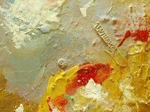 nafciana farba Obrazy Stock