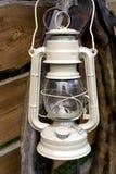 Nafciana lampa Zdjęcie Royalty Free