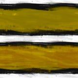 Nafcianej farby bezszwowa tekstura royalty ilustracja