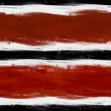 Nafcianej farby bezszwowa tekstura ilustracja wektor