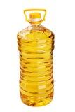 nafciany butelka słonecznik Obrazy Royalty Free