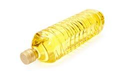 nafciany butelka słonecznik Zdjęcie Stock