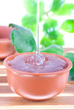 nafciany herbaciany drzewo Zdjęcie Stock