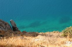 Nafplio Греция Стоковые Фотографии RF