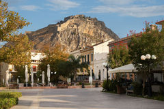 Nafplio Royalty Free Stock Images