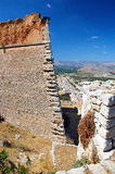 Nafplio Royalty Free Stock Photo