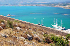 Nafplio Stock Photos