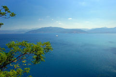 Nafplio Royalty Free Stock Image