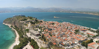 Nafplio Royalty Free Stock Photos