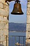 Nafplio city at Peloponnese, Greece Stock Photography