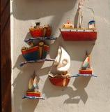 Nafplio Grécia Fotografia de Stock Royalty Free