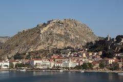Nafplio, Grecia Immagine Stock