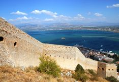Nafplio Greece Royalty Free Stock Photo
