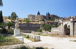 Nafplio, Greece Stock Photos