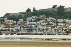 Nafplio, Greece Royalty Free Stock Photos
