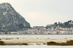 Nafplio, Greece Stock Photography