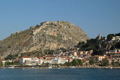 Nafplio, Greece Royalty Free Stock Images