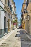 Nafplio, Greece Royalty Free Stock Image