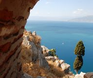 Nafplio Greece Stock Photos