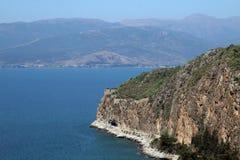Nafplio outskirts, Greece Stock Photo